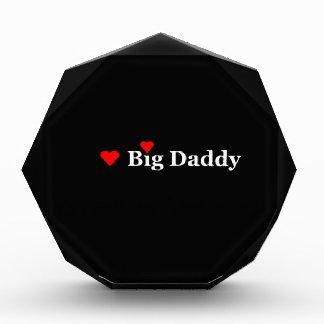 Heart Big Daddy Award