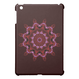 Heart Box Sun Rouge iPad Mini Cases