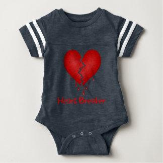 Heart Breaker - Anti Valentine tshirt