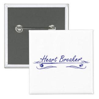 Heart Breaker Button