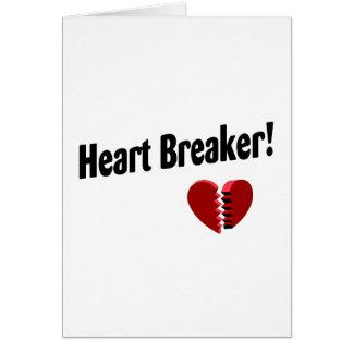 Heart Breaker! Card