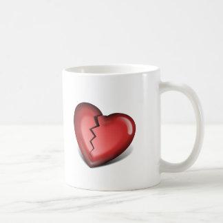 Heart Breaker Coffee Mug