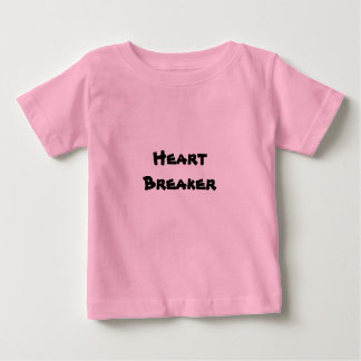 Heart Breaker - Infant T-Shirt