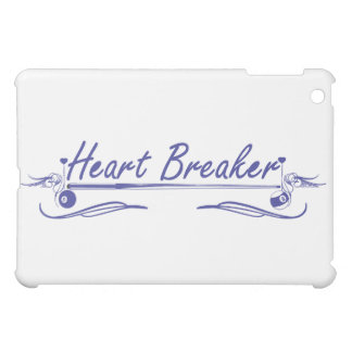 Heart Breaker iPad Mini Case