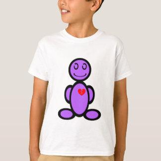 Heart-breaker (plain) T-Shirt