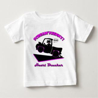 Heart Breaker Shirts, Hats, and Apparel Baby T-Shirt