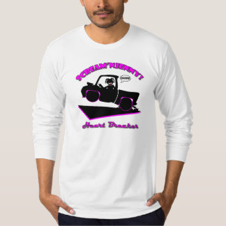 Heart Breaker Shirts, Hats, and Apparel T-Shirt