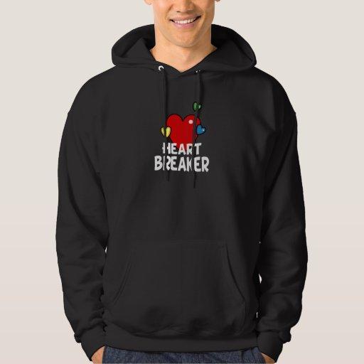 Heart breaker sweatshirt