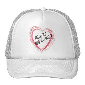 Heart-breaker Trucker Hat