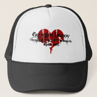 Heart Breaker Trucker Hat