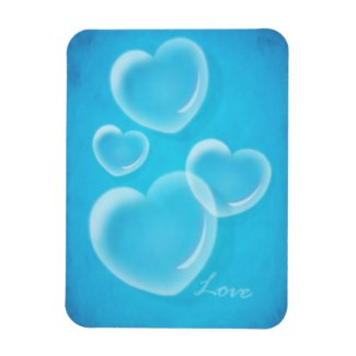 Heart Bubbles