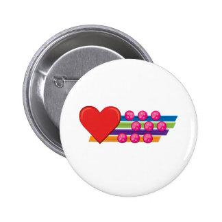Heart & Buttons
