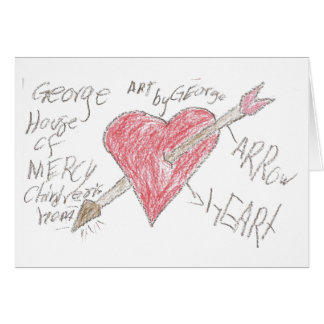 Heart by George Card