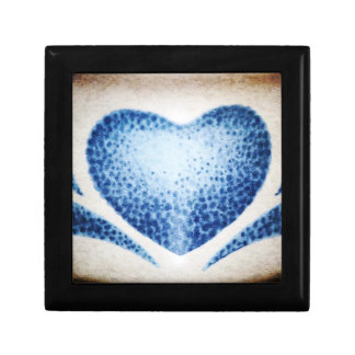 Heart by Shirley Taylor Jewelry Box