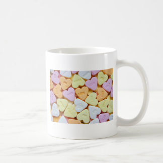 Heart Candy Coffee Mug