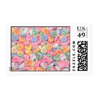 Heart Candy Postage