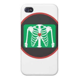 Heart Case Case For iPhone 4