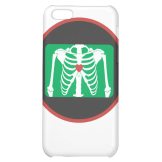 Heart Case Case For iPhone 5C