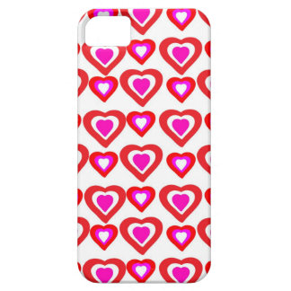 Heart Chain iPhone SE/5/5s Case