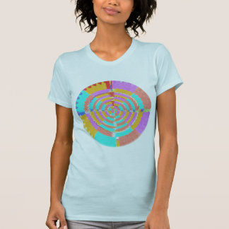 Heart Chakra -Feel its presence that is meditation Tee Shirt
