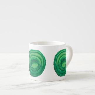 Heart Chakra Healing Art - #1 Espresso Cup