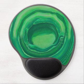Heart Chakra Healing Art - #1 Gel Mouse Pads