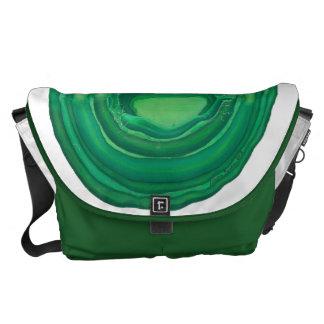 Heart Chakra Healing Art - 1 Courier Bag