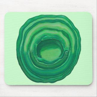 Heart Chakra Healing Art - #1 Mouse Pads