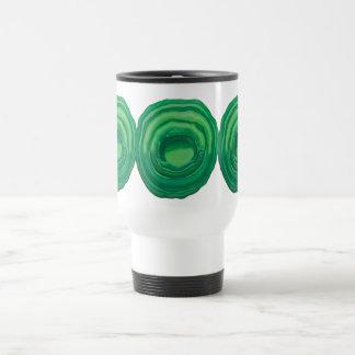 Heart Chakra Healing Art - 1 Mugs