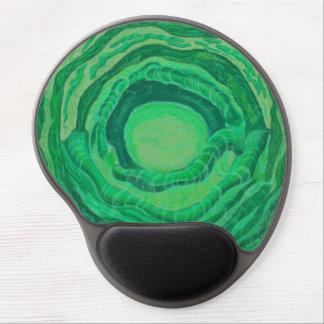 Heart Chakra Healing Art - #2 Gel Mouse Pads