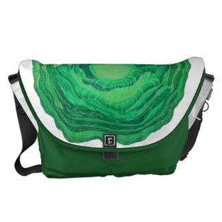 Heart Chakra Healing Art - 2 Courier Bags