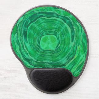 Heart Chakra Healing Art - #3 Gel Mousepad