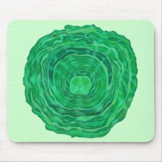 Heart Chakra Healing Art - #3 Mousepads