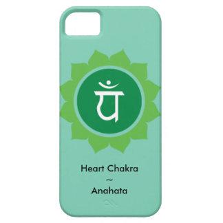 HEART CHAKRA PHONE CASE