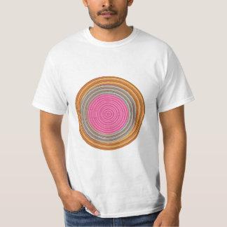 Heart Chakra Warmth n Vibrations Tee Shirt