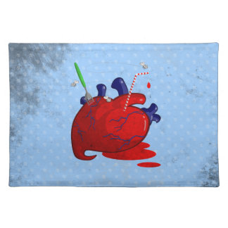 Heart Cloth Placemat