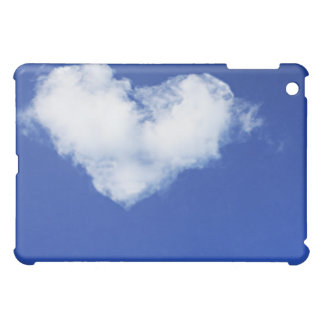 Heart Cloud ipod / ipad case