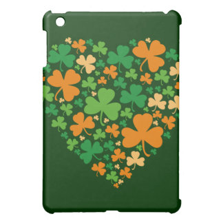 Heart Clover  iPad Mini Covers