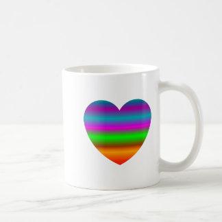 Heart - Coeur Mug