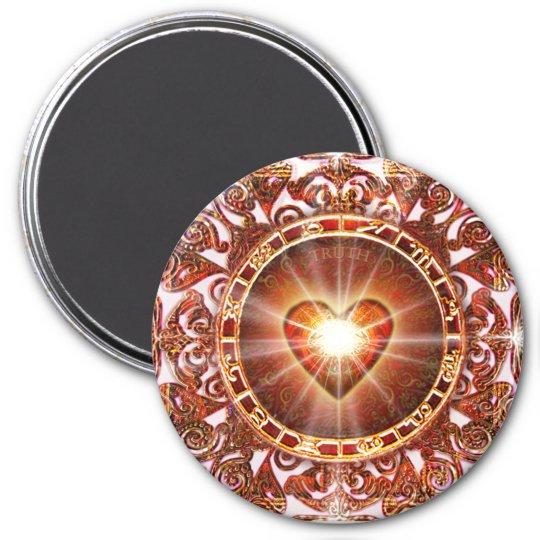 Heart Constellation Magnet