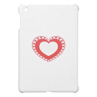 Heart copy iPad mini covers