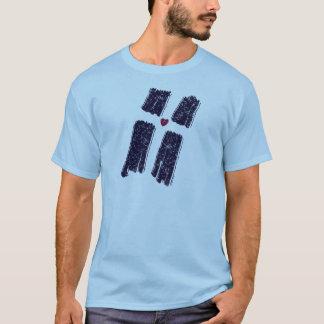 Heart Cross T-Shirt