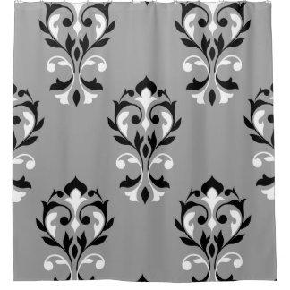 Ornate Pattern Shower Curtains   Zazzle
