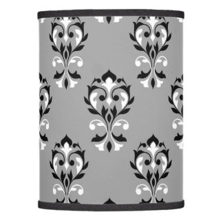 Damask Lamp Shades | Zazzle