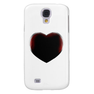 Heart Death Galaxy S4 Cover