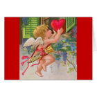 Heart Delivery ~ Card / Invitations