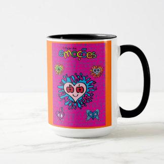 Heart-Desire Mug