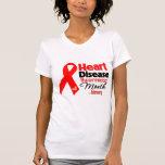 Heart Disease Awareness Month T Shirt