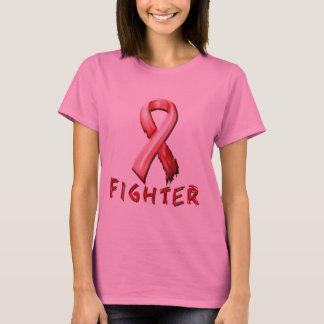 Heart Disease Fighter T-Shirt