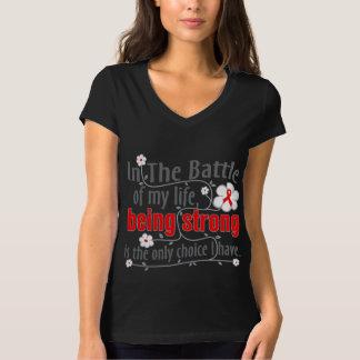 Heart Disease In The Battle T Shirts